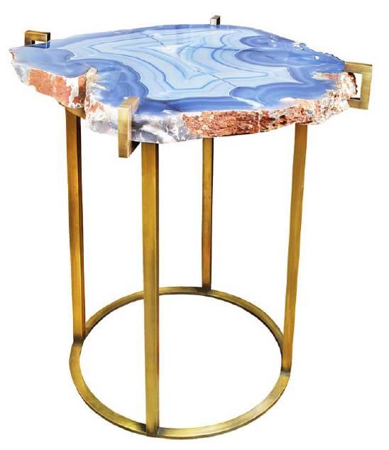 Quinn Table by Matthew Studios