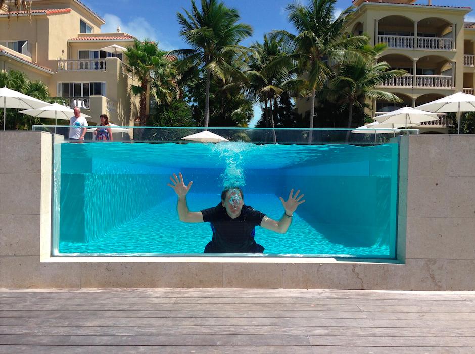 Everett Pool