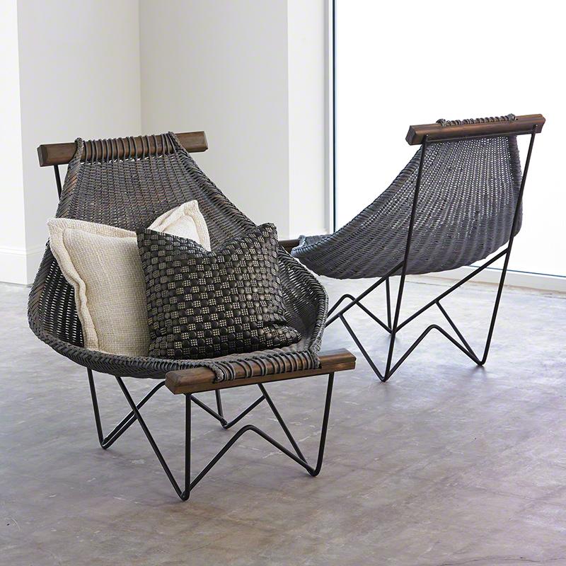 Spinnaker Chair, Studio A
