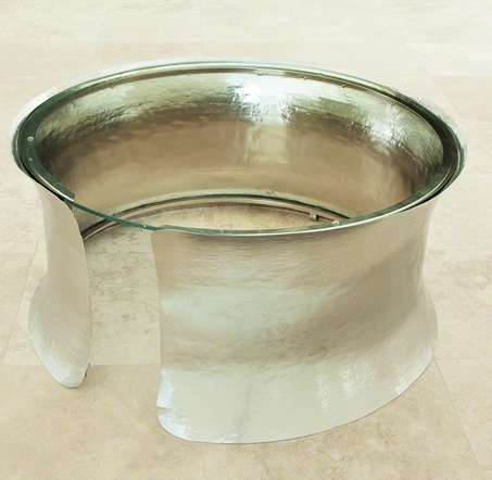 Cuff Cocktail Table, Global Views