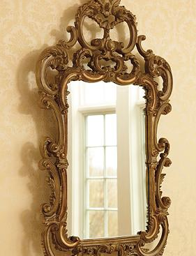 St. Claire Wall Mirror, Frontgate