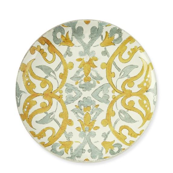 Turkish Tile Salad Plates, Williams Sonoma