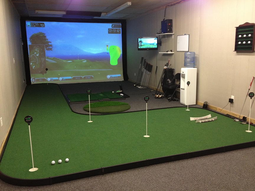 Pro Putt Systems