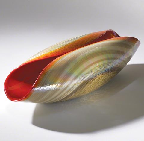 Folded Bowl, Global Views