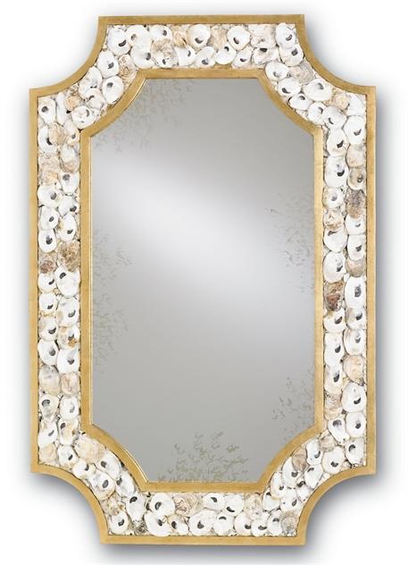 Margate Mirror, Currey & Co.