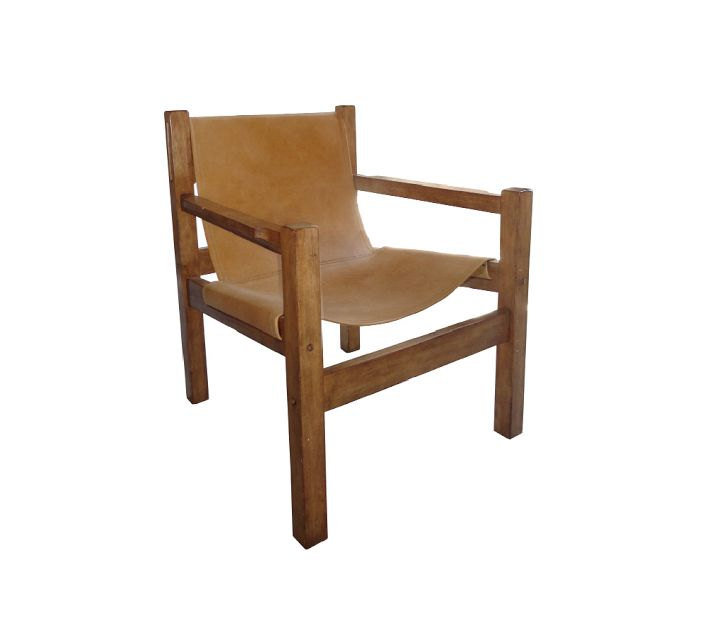 Carson Occasional Chair, Pottery Barn