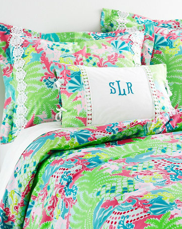 Sister Florals Collection, Lily Pulitzer (Available at Garnett Hill)