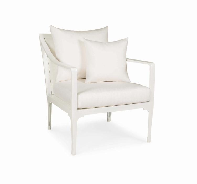 Riviera Chair, Century Furniture