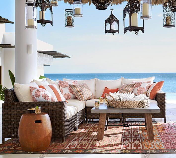 American Design: Florida Tropics
