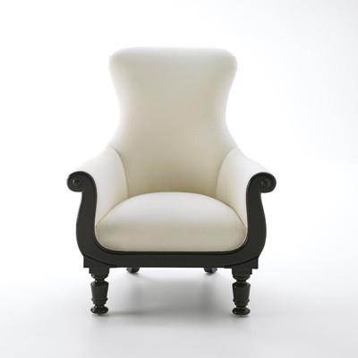 Charlie's Chair, Bunny Williams