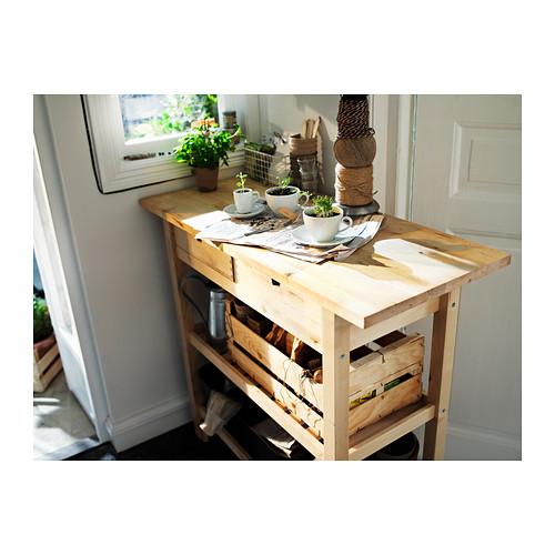 Forhoja Kitchen Cart, IKEA