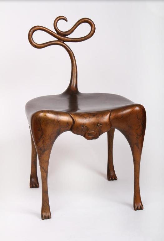 Judy Kensley McKie, Gallery NAGA