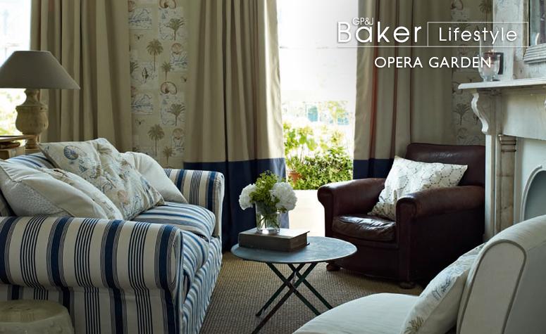 Baker Lifestyle, Lee Jofa