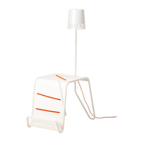 Side Table with Light, IKEA PS 2014