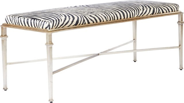 Tria Bench, Lillian August