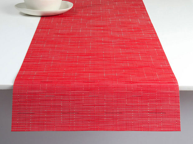 """""""Bamboo"""" Table Runner, Chilewich"""