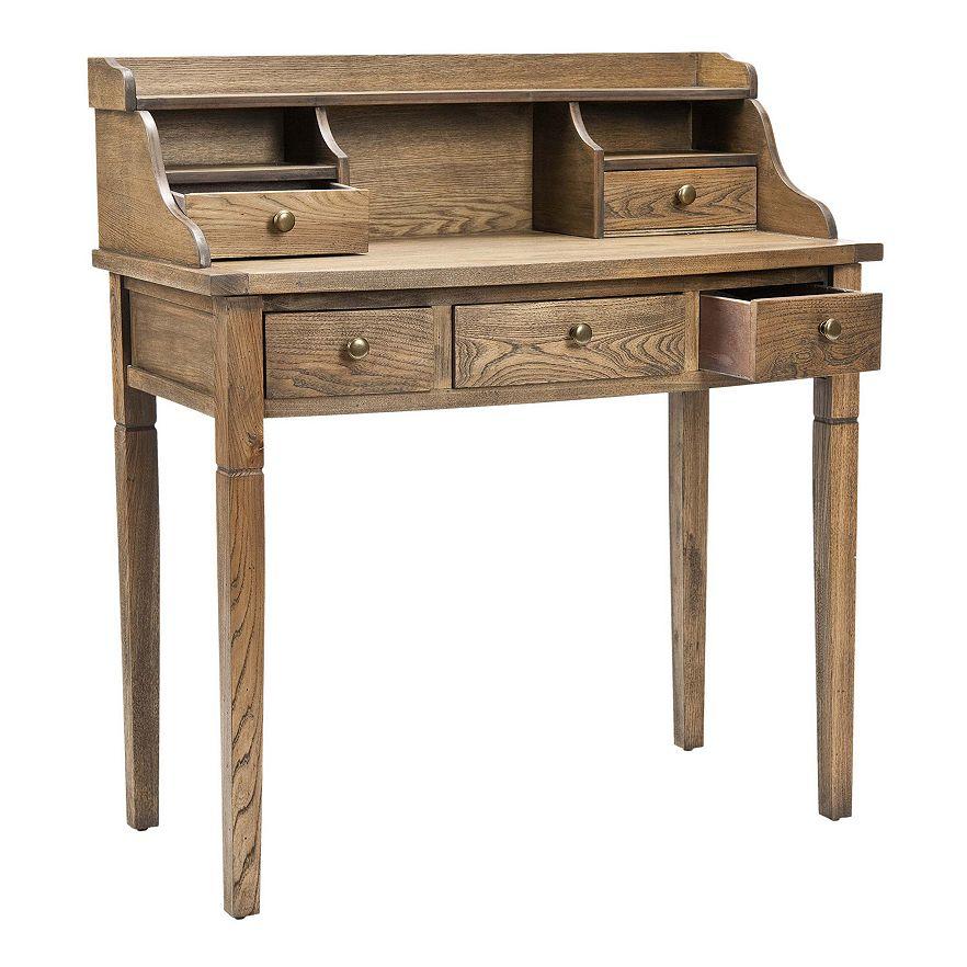 Safavieh Landon Writing Desk, Kohl's