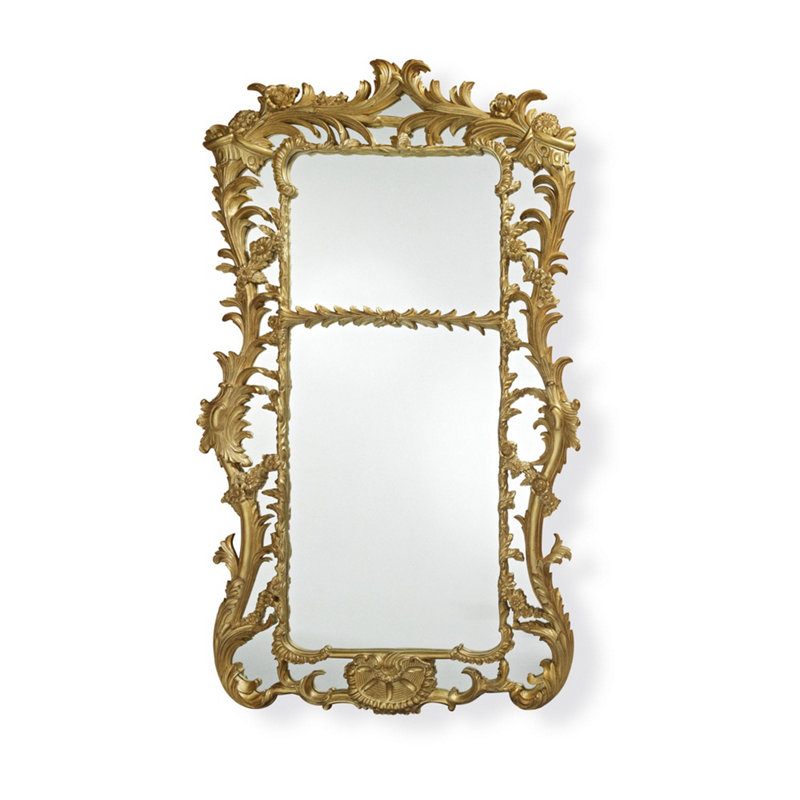 Bishopsgate Mirror, Ralph Lauren Home
