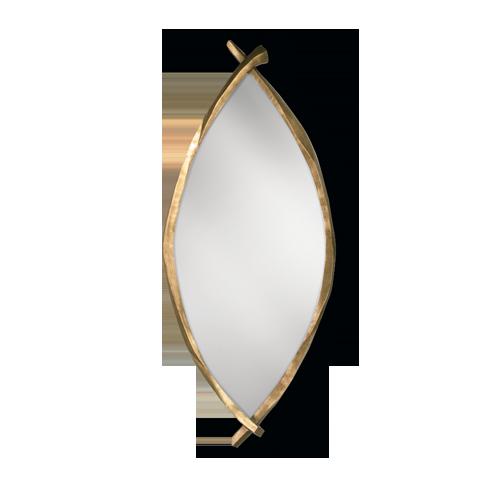 Pioche Mirror, Porta Romana