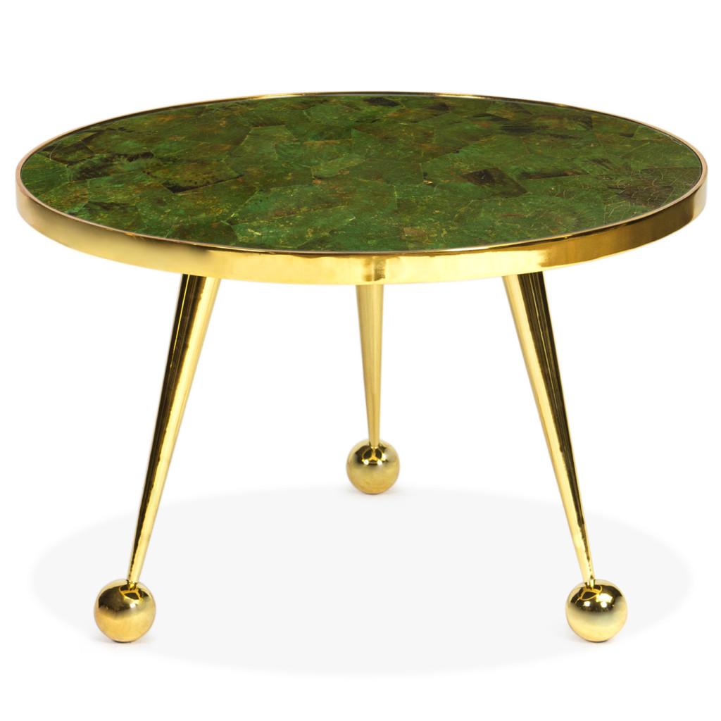 Caracas Side Table, Jonathan Adler