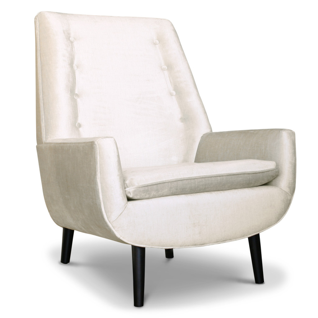 Mr. Godfrey Chair, Jonathan Adler