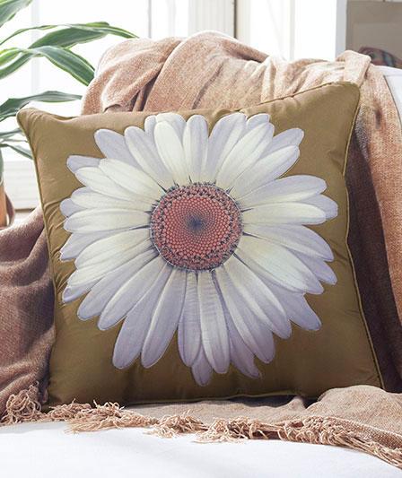 Decorative Floral Pillows, LTD Commodities