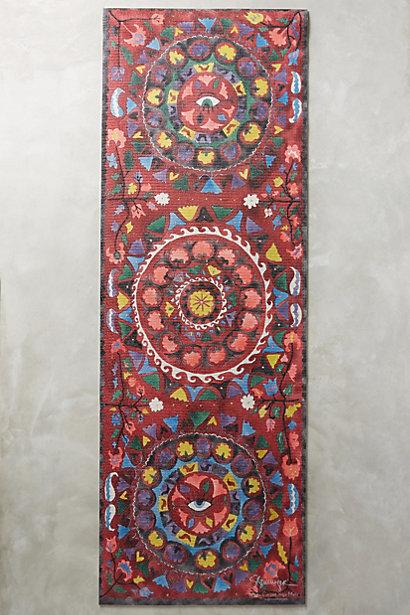Magic Carpet Yoga Mat, Anthropologie
