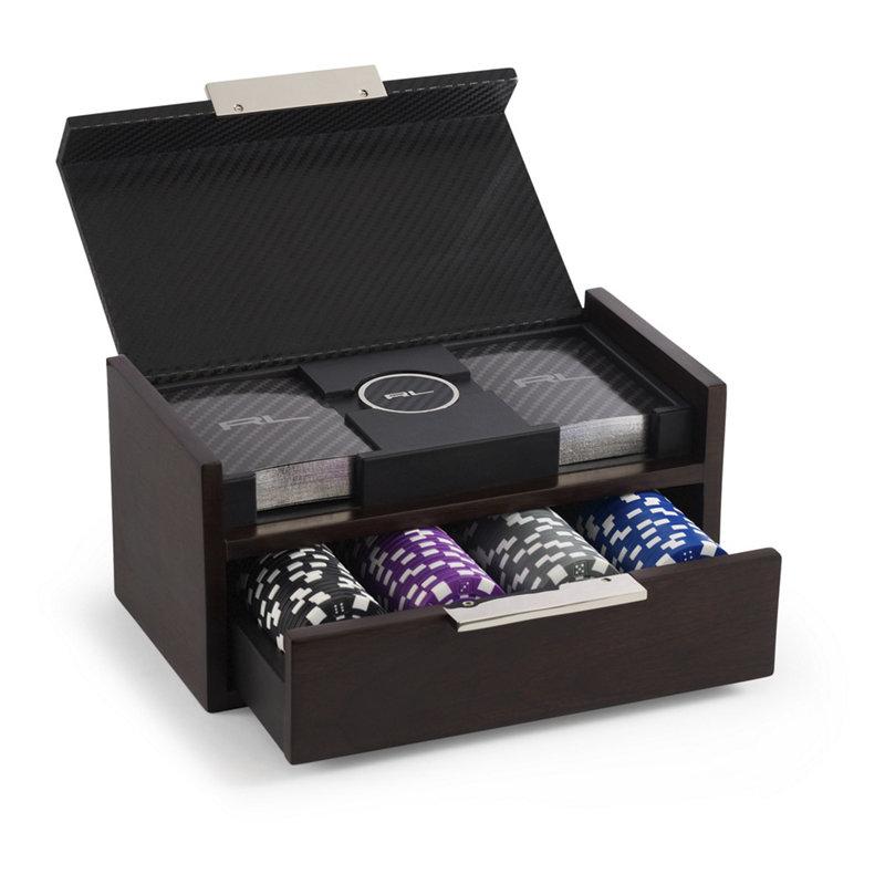 Bond Poker Set, Ralph Lauren Home