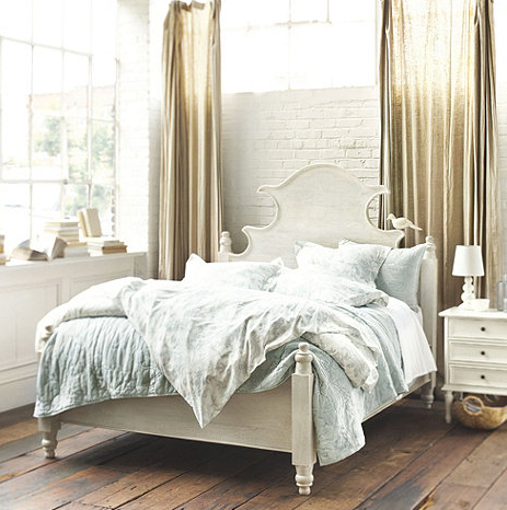 Claudette Bed, Ballard Designs