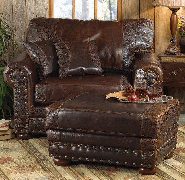 Outlaw Collection, Black Forest Decor