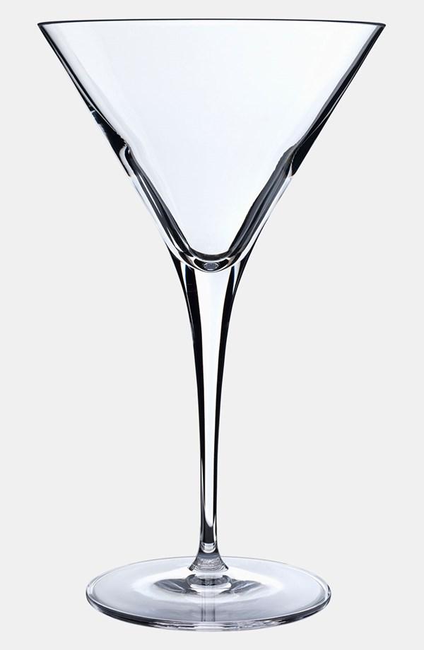 Luigi Bormioli Martini Glasses (Set of 4), Nordstrom