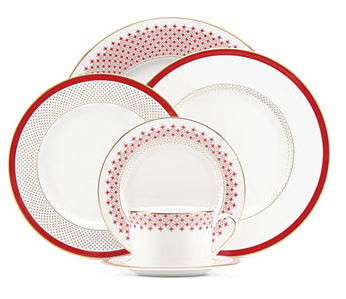 Jemma Street Collection, Kate Spade (Available at Macy's)