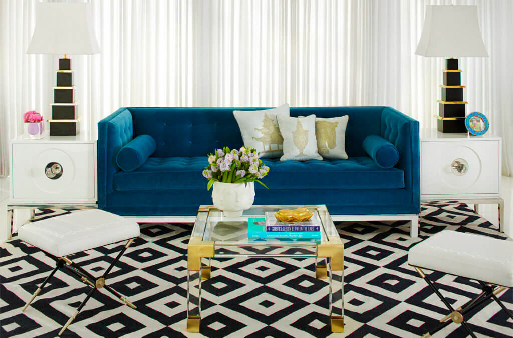 5 Biggest Myths in Interior Design: Time to Bust them!