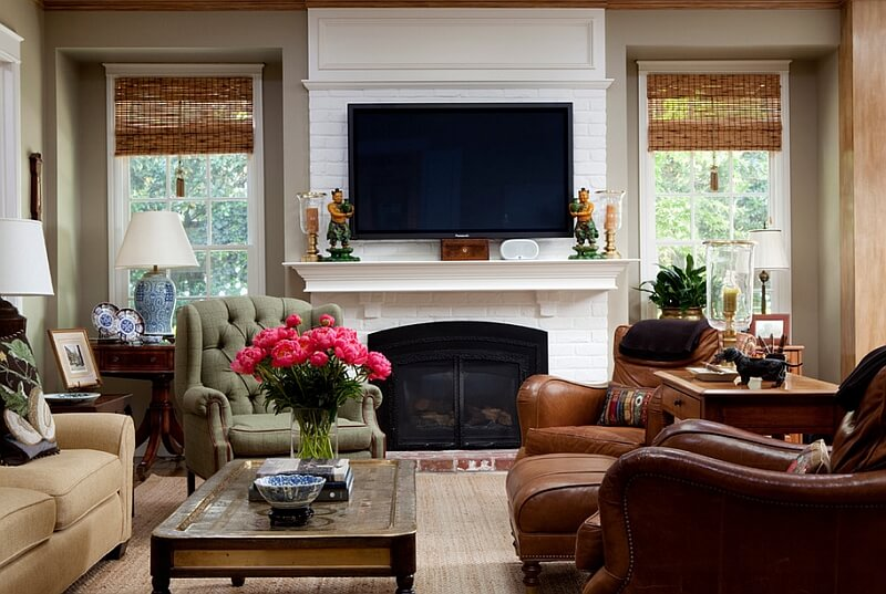 5 Tips to Design Around Your TV