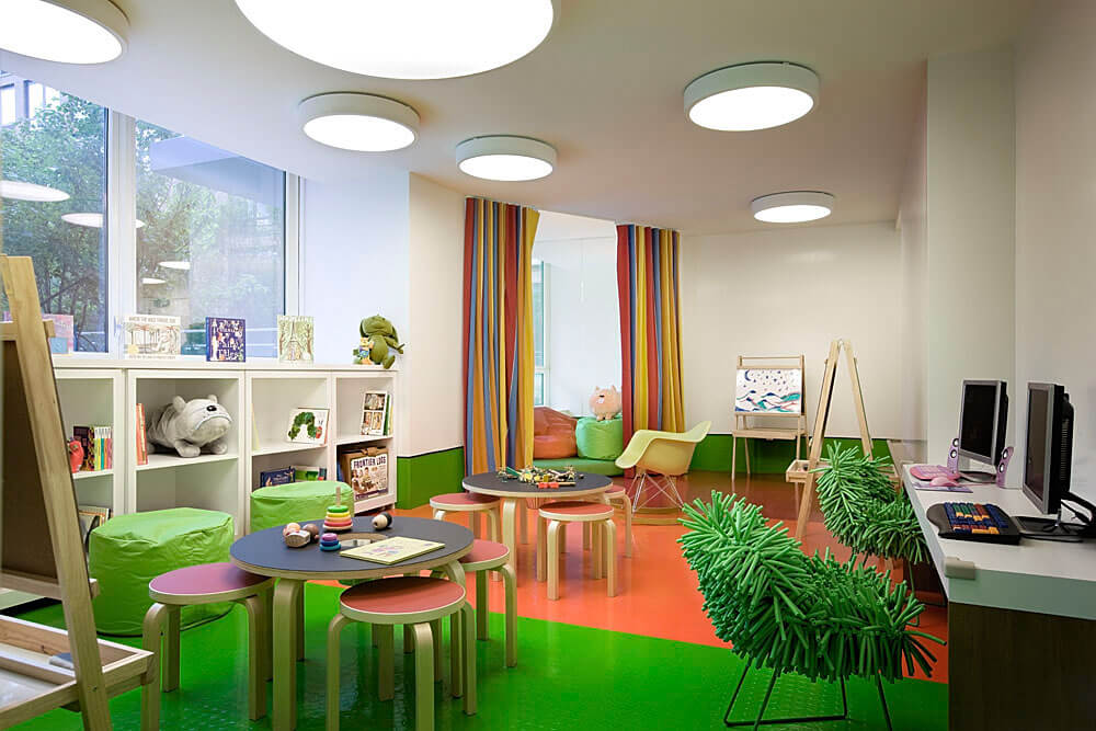 6 Steps to Designing the Perfect Playroom