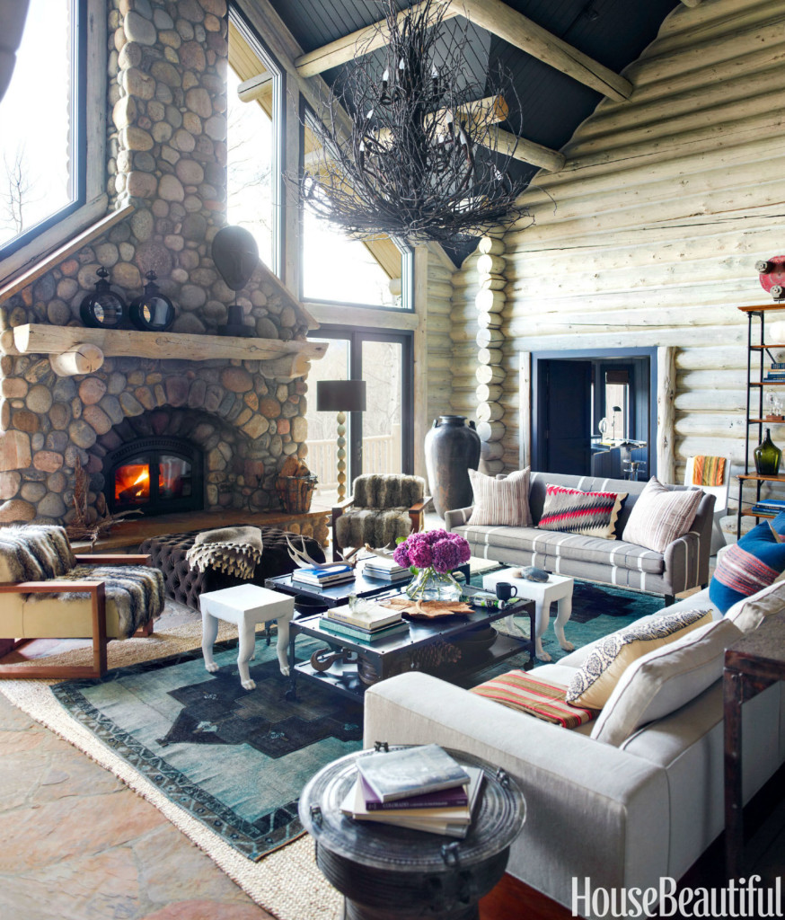 House Beautiful, Designed by Thom Filicia