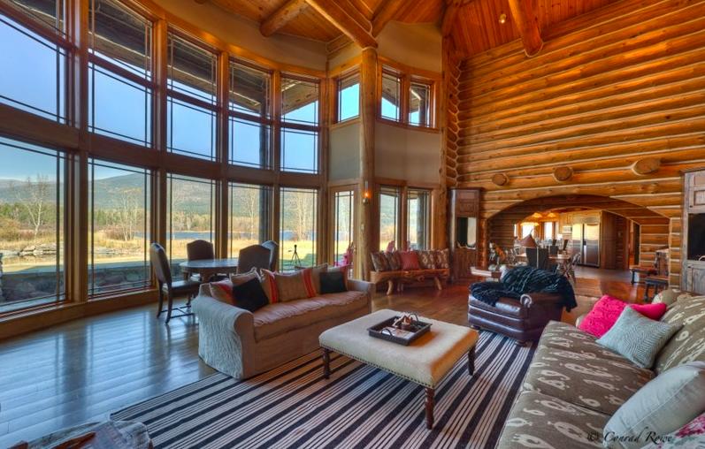 Log Cabin Directory