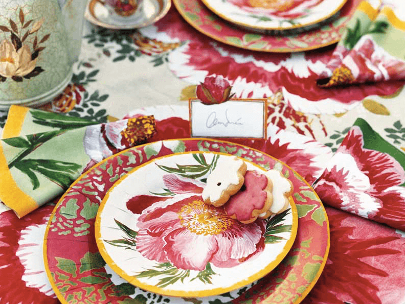 Our Favorite Spring Tablescapes for 2017