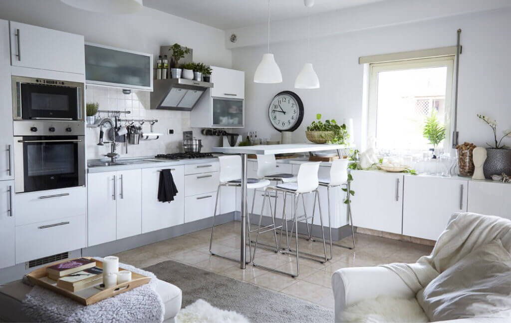 Designer Tips for Small Spaces