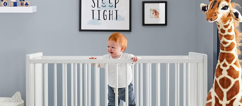 Nursery Design: 101