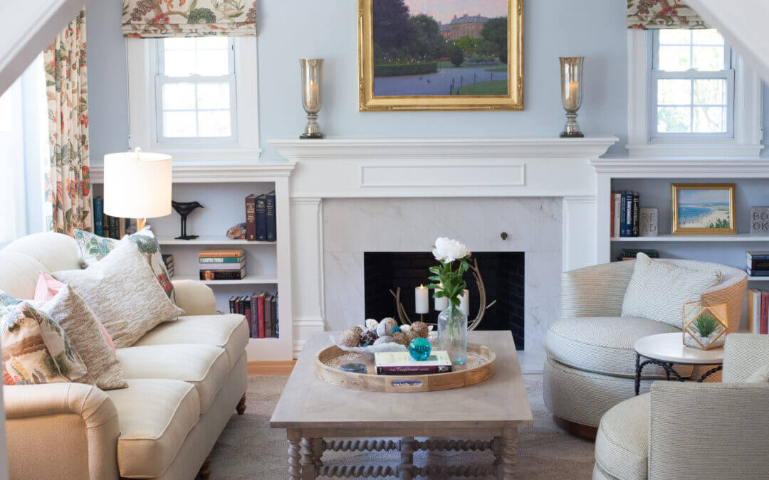 Go Pro: Tips for a Happy Marriage with Your Interior Designer